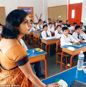 Cbse's Lessons In Moral Values Students To Be Taught How