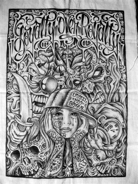 1000+ images about chicano drawings on Pinterest | Chicano, Aztec warrior and Head tattoos