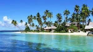 tempat wisata  wakatobi sulawesi tenggara