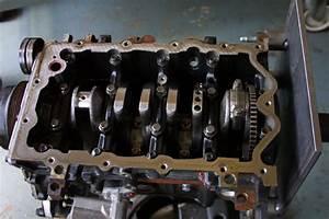 R50  R53 Crankshaft Reluctor Wheel