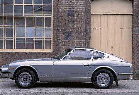 1975 Datsun 240z by Datsun 240z 260z 1970 1975 Buyers Guide