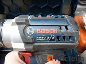 Bosch Gsr 14 4 Ve 2 : bosch gsr 14 4 ve 2 li cordless drill driver battery charger ~ Eleganceandgraceweddings.com Haus und Dekorationen
