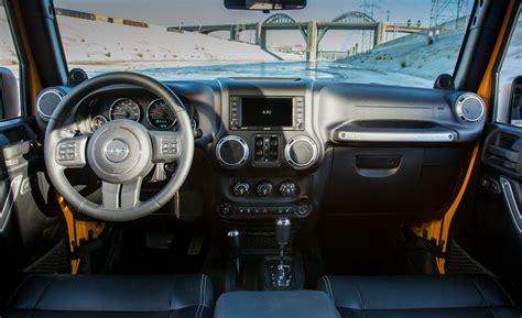 jeep rubicon interior 2015 jeep rubicon x release date price and specs