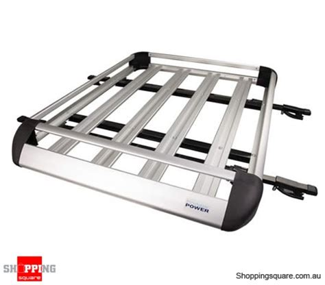 71764 4wd Discount Code by 1 3m 4wd Aluminium Roof Rack Carrier Shopping