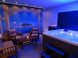 spa privatif eau2 spa a foix horaires tarifs et photos With hotel strasbourg jacuzzi dans chambre