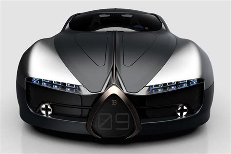 The Bugatti Of Future Past Yanko Design