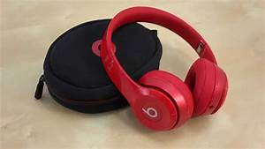 Beats Solo 2 Review   Beats by Dr.Dre Solo 2 Headphone ...