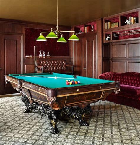 room pool table your own billiard room billiard table interior design 3731