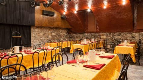 restaurant cabaret l 194 ne d 238 ner spectacle 224 lyon