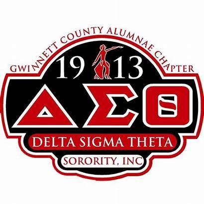 Delta Sigma Theta Sorority Alumnae Gwinnett County