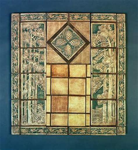 october spotlight on artists of the handmade tile