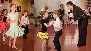 Top 10 Benefits of Dance Classes for Children – Dance ...