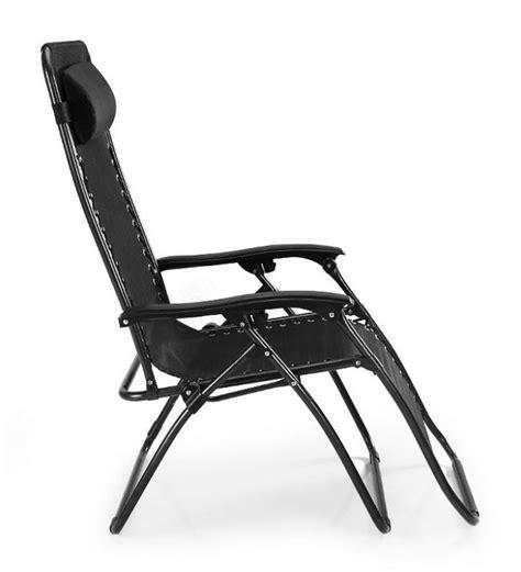 buy kawachi zero gravity recliner folding chair