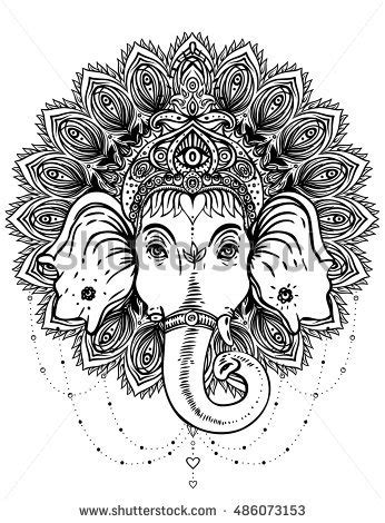 ganesha stock  royalty  images vectors shutterstock