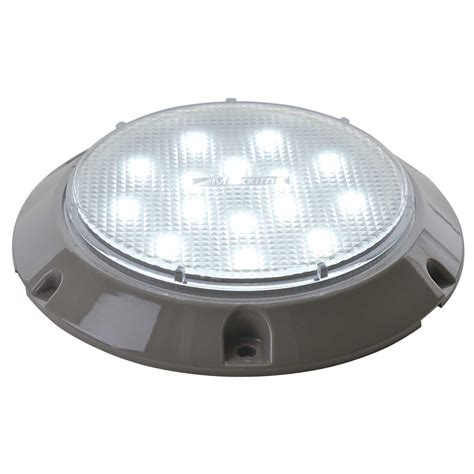 led dome lights maxxima 5 1 2 quot dia 15 led dome light aw direct
