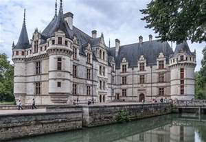 Chateau Azay Le Rideau Restaurant by The Best Ch 226 Teaux In The Loire Valley Aa Travel Hub