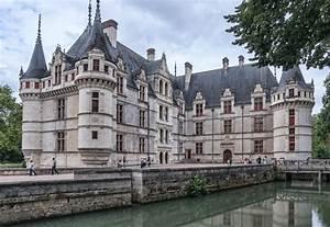 The Best Chteaux In The Loire Valley AA Travel Hub