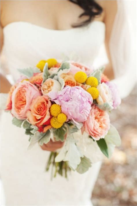 Flowers Healdsburg Chic Mint And Coral Wedding At Healdsburg Country Gardens