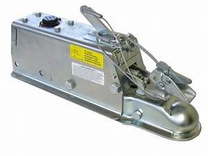 Titan Model 60 Leverlock Actuator For Disc Brakes