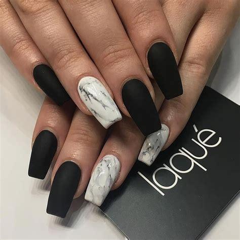 Черные ногти 100+ фото новинок 2019 тенденции и тренды дизайна . Pixfeed