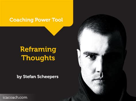 power tool reframing thoughts