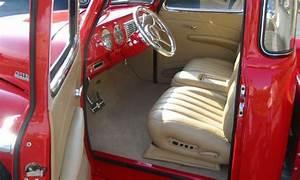 1949 Chevrolet 3100 Custom Pickup