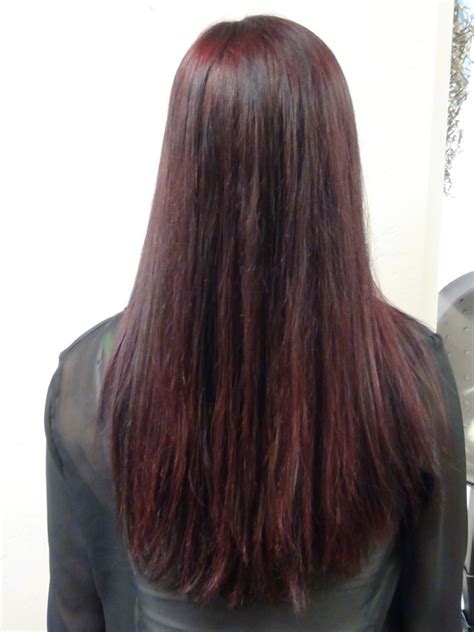 Colored Hairstyles by Multi Colored Hairstyle To One Color Hairstyle Boys And