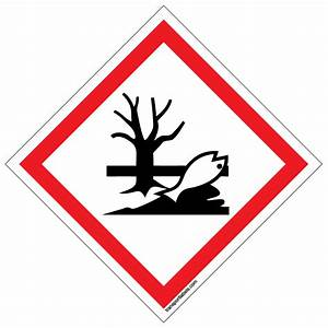 ghs environmental toxicity labels transportlabelscom With ghs label stickers