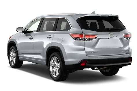 toyota hybrid cars 2015 toyota highlander hybrid reviews and rating motor trend