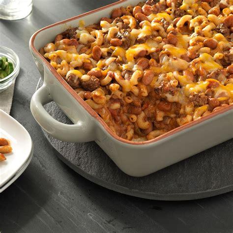 Easy chili relleno casserole recipe. Baked Mexican Chili Pasta | Recipe | Chili pasta, Food recipes, Mexican food recipes