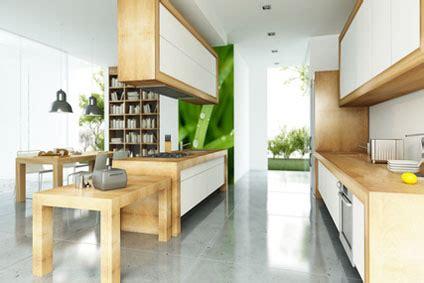fixation meuble cuisine haut comment poser un plan de travail de cuisine sans meuble