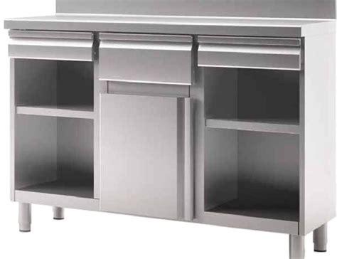 mobiliario inoxidable hosteleria mobiliario  maquinaria