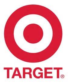 high end wedding registry target logo