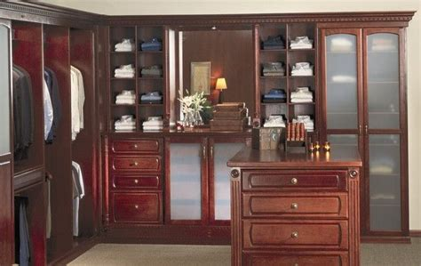 solid wood closet organizer systems woodworking projects