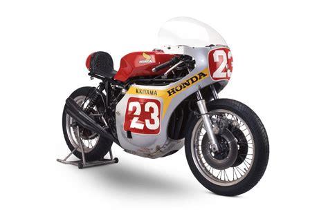Honda Research & Development Cb500r Racer