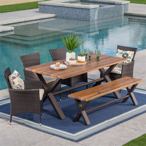 Buy Outdoor Table by 25 Inspirations Of Outdoor Dining Table And Chairs