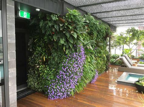 Melbourne Residences - Vertical Garden - Fytogreen Australia
