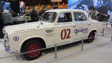 peugeot  anciennes collection