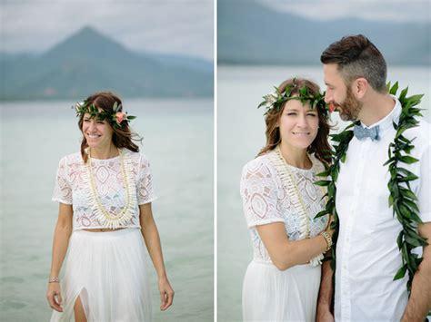 Casual Hawaiian Wedding Dresses_wedding Dresses_dressesss