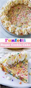 Sallys Baking Addiction Funfetti Cake Recipe | Party ...