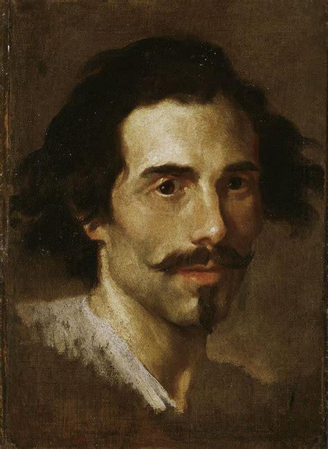 Autoportrait, par Gian Lorenzo Bernini | Autoportrait ...