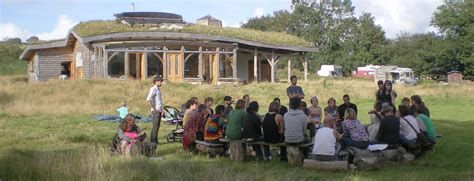 New Ecovillage Project Opportunity In West Wales  Wwoof Uk