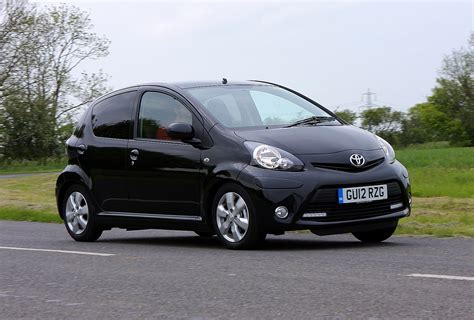 Toyota Aygo Hatchback 2005 Owner Review Car Reviews