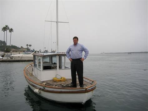 Ahoy Boats by Ahoy Classic Monterey Fishing Boat Cool Stuff
