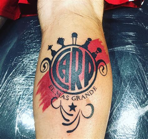 river plate tatuajes Búsqueda de Google Tatuajes river