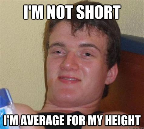 Short Person Meme - short funny memes image memes at relatably com