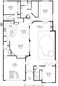 house plans with indoor swimming pool team gainesville indoor outdoor living in a courtyard pool home