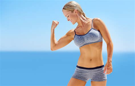 Beach Body Workouts for Women | ACTIVE