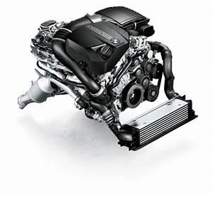 535i Motor