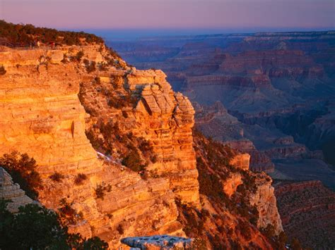 united states discover grand canyon